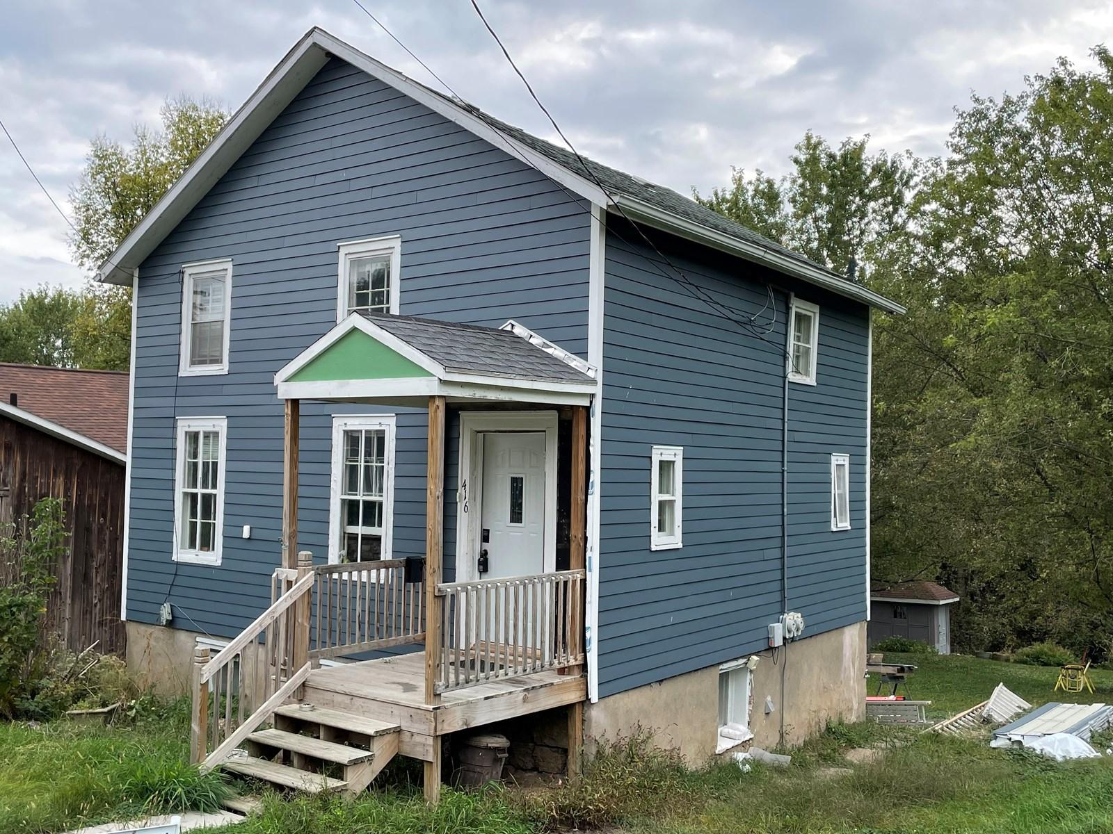 Fixer Upper for sale in Galena
