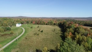 LAND FOR SALE IN TROY, MAINE