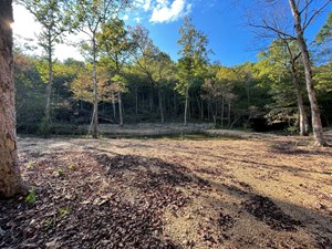 LAND FOR SALE NEAR CURRENT RIVER IN EMINENCE MISSOURI