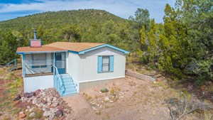 COUNTRY HOME, JUNIPER PINES, NO HOA, ON-GRID FOR SALE
