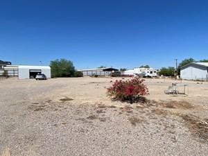 QUARTZSITE AZ LAND FOR SALE, SEPTIC INSTALLED