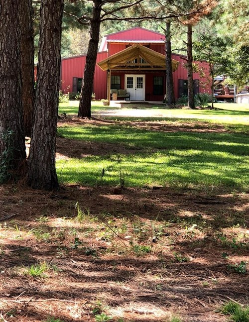 Barndominium & Land For Sale Pike County Summit Mississippi