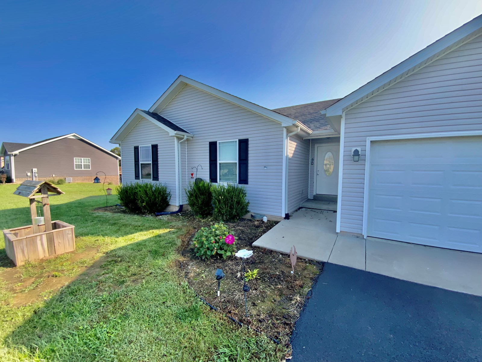 Country Living 4 Bedroom Home Glasgow KY