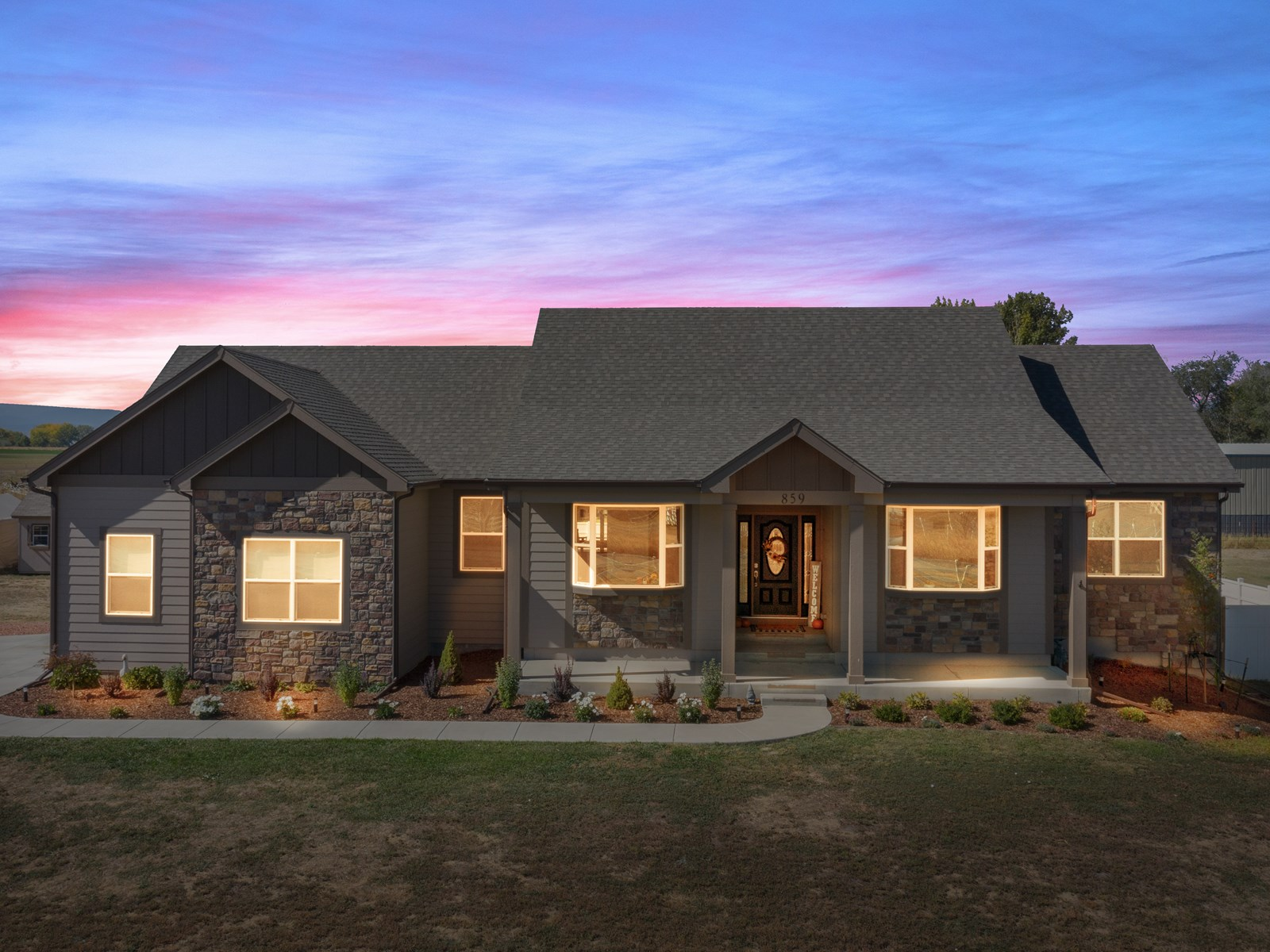 Country Horse Homes Property For Sale Loveland Colorado