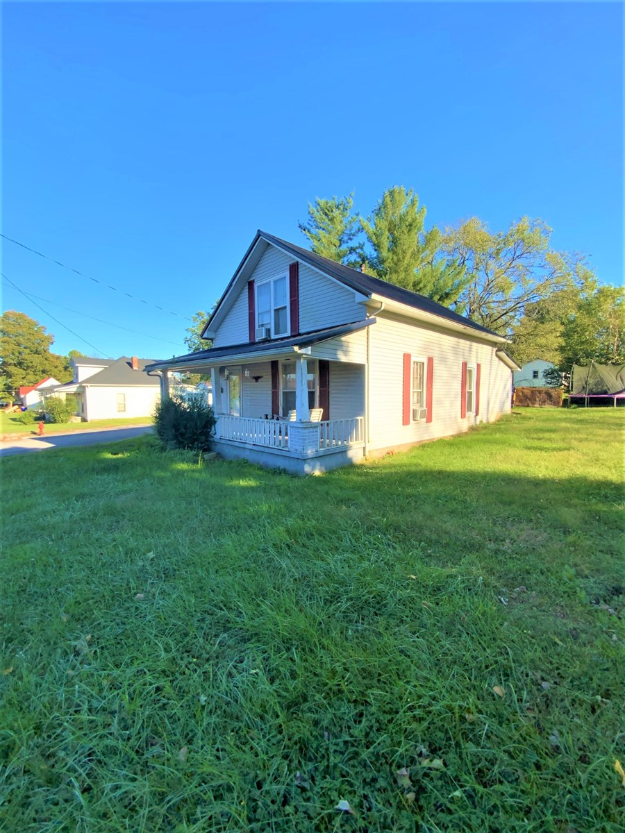Home for Sale, Investment Property, Park City, KY.