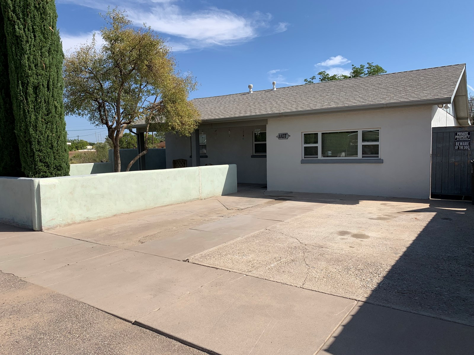 Home in Deming NM for sale