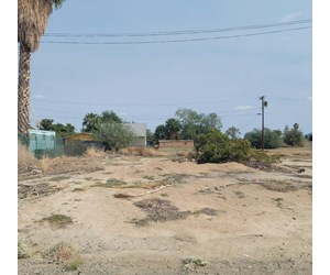 Vacant Lot in Wenden AZ
