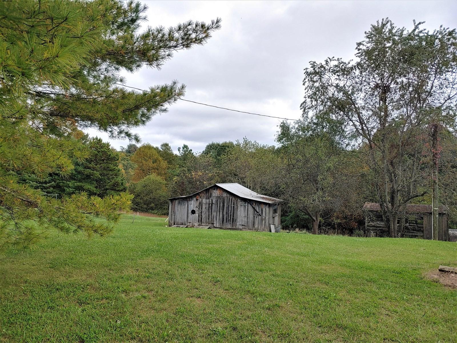 Land for Sale in Riner VA!