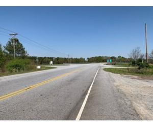 Interstate Acreage for Development, Income, QSR, Investment