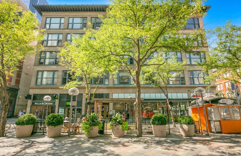 Downtown Denver Condo For Sale At Auction