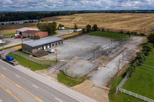 Investment Opportunity for Sale in Ethridge, Tennessee