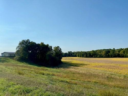 Northwest Missouri Hunting Land For Sale