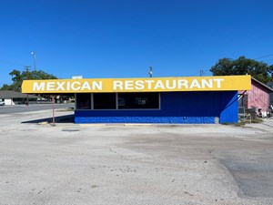 TEXAS RESTAURANT FOR SALE IN BANGS, TX