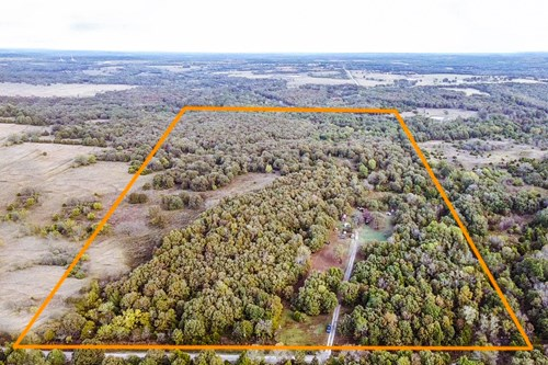 Central Oklahoma Recreational Land for Sale | Pawnee County