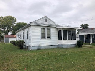 2 BR Home with Shop, Basement, Central Location, OwensboroKY