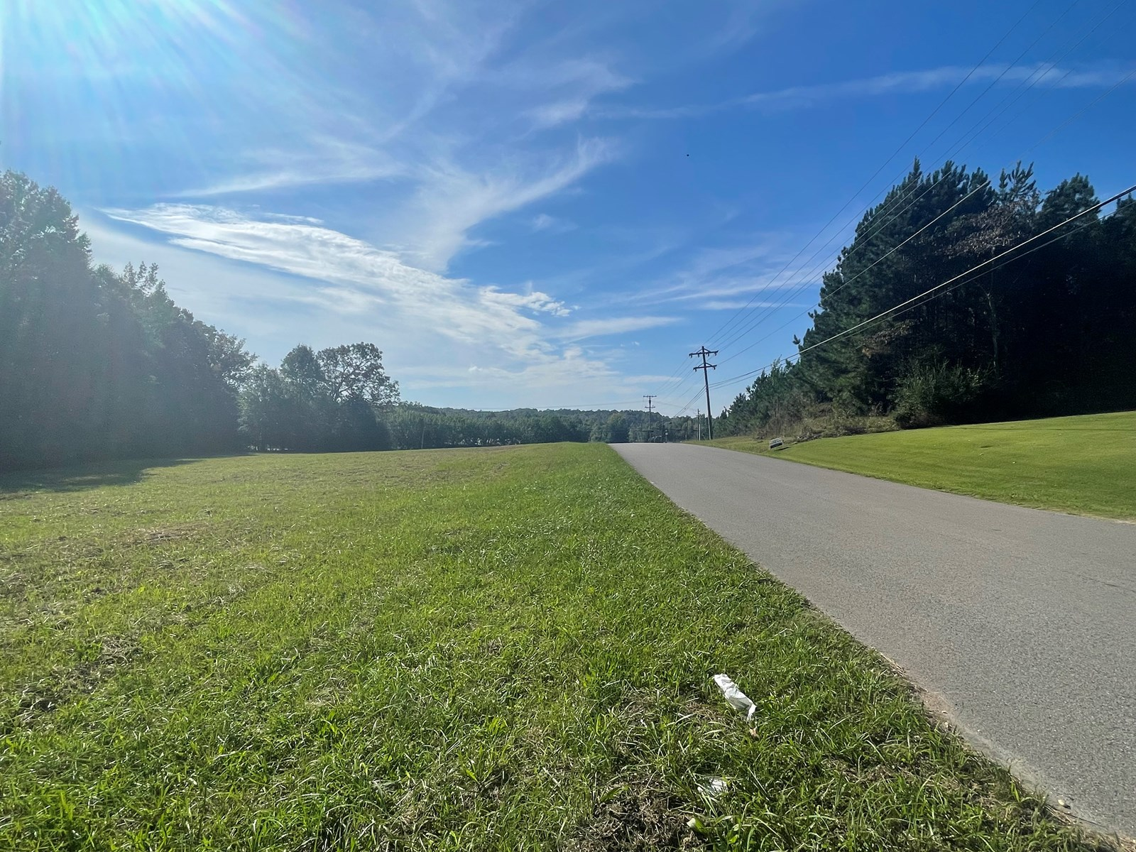 LAND FOR SALE IN SELMER TN TO BUILD A HOME ON