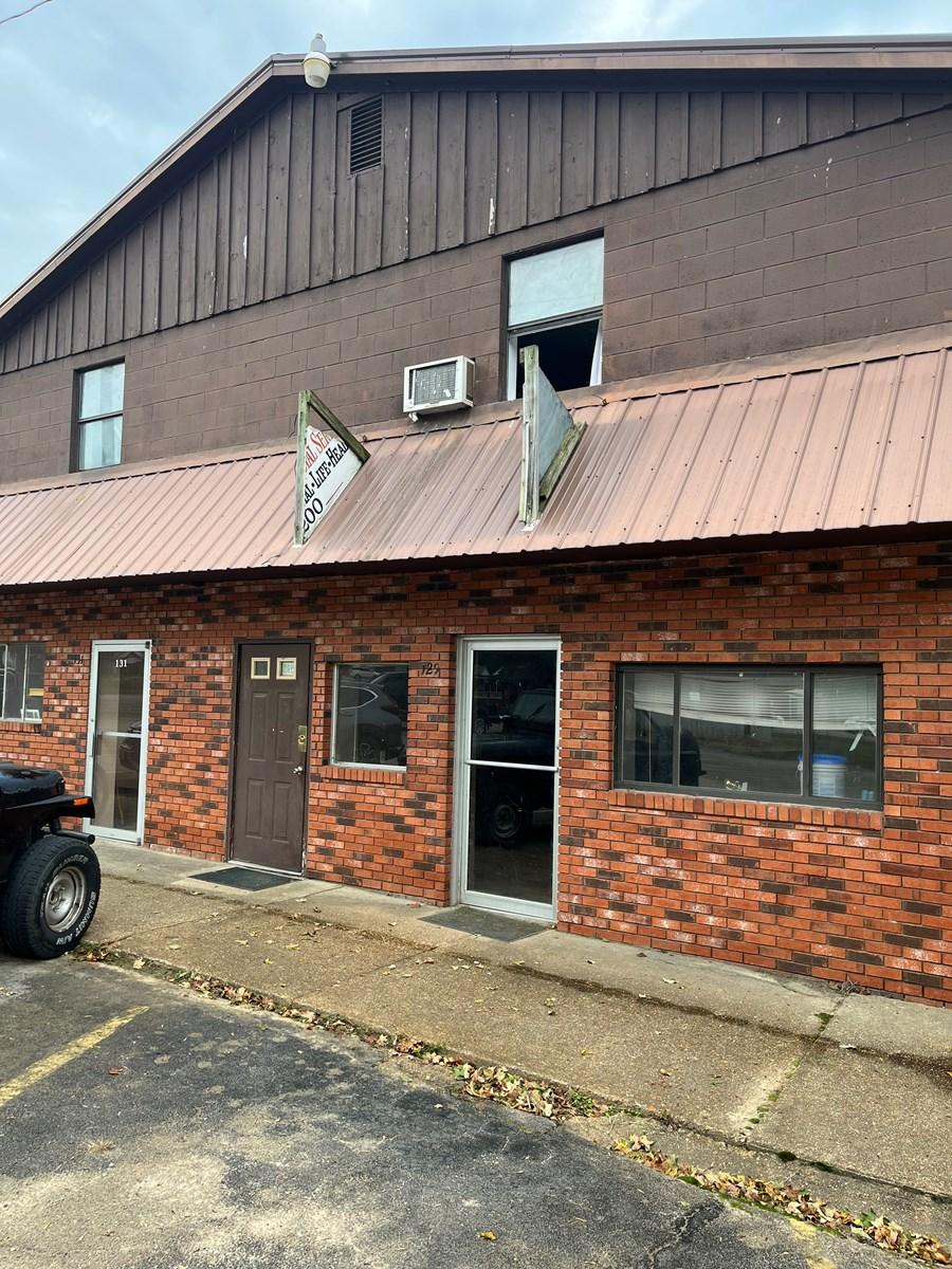 Greenville Missouri Multi Use Building