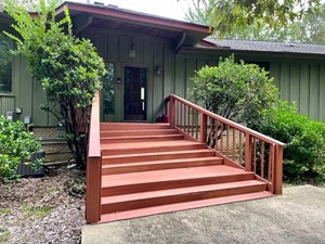 HOMESTEAD LAKEFRONT HOME FOR SALE STARKVILLE MS
