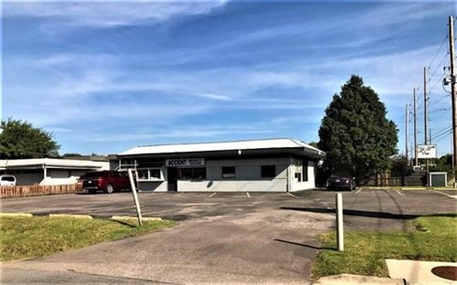COMMERICAL REAL ESTATE AUCTION - ONLINE ONLY