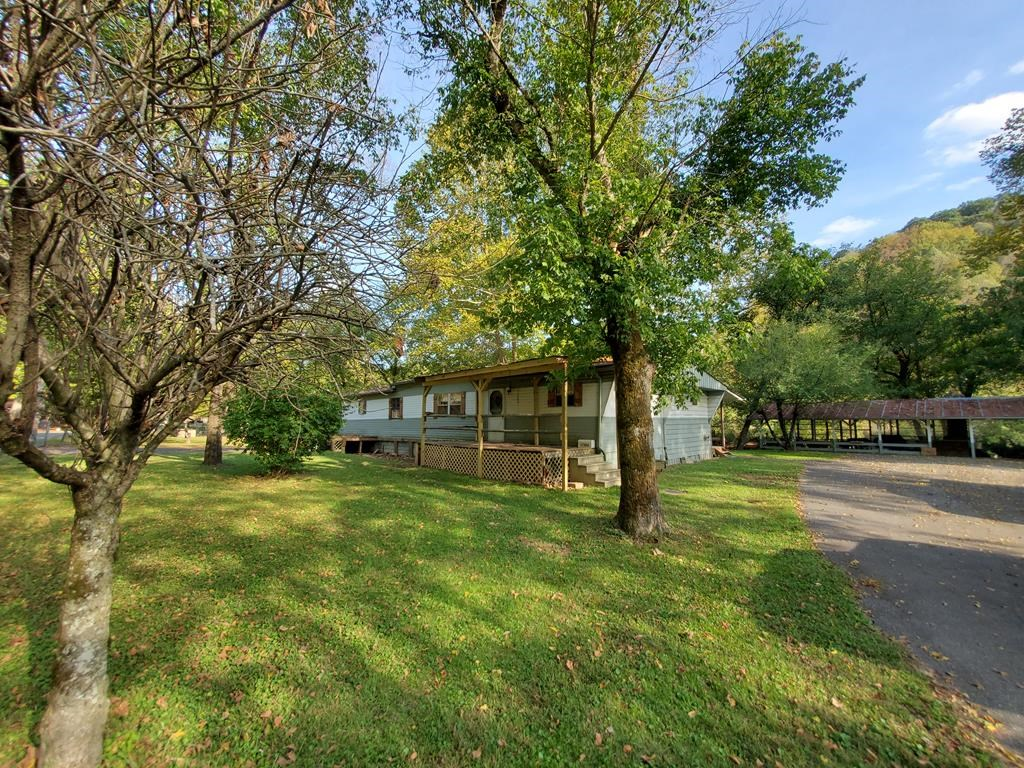 Riverfront Home for Sale in Abingdon VA!