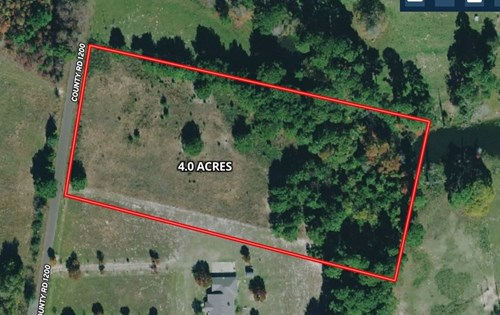 LAND FOR SALE IN BEAUTIFUL EAST TEXAS
