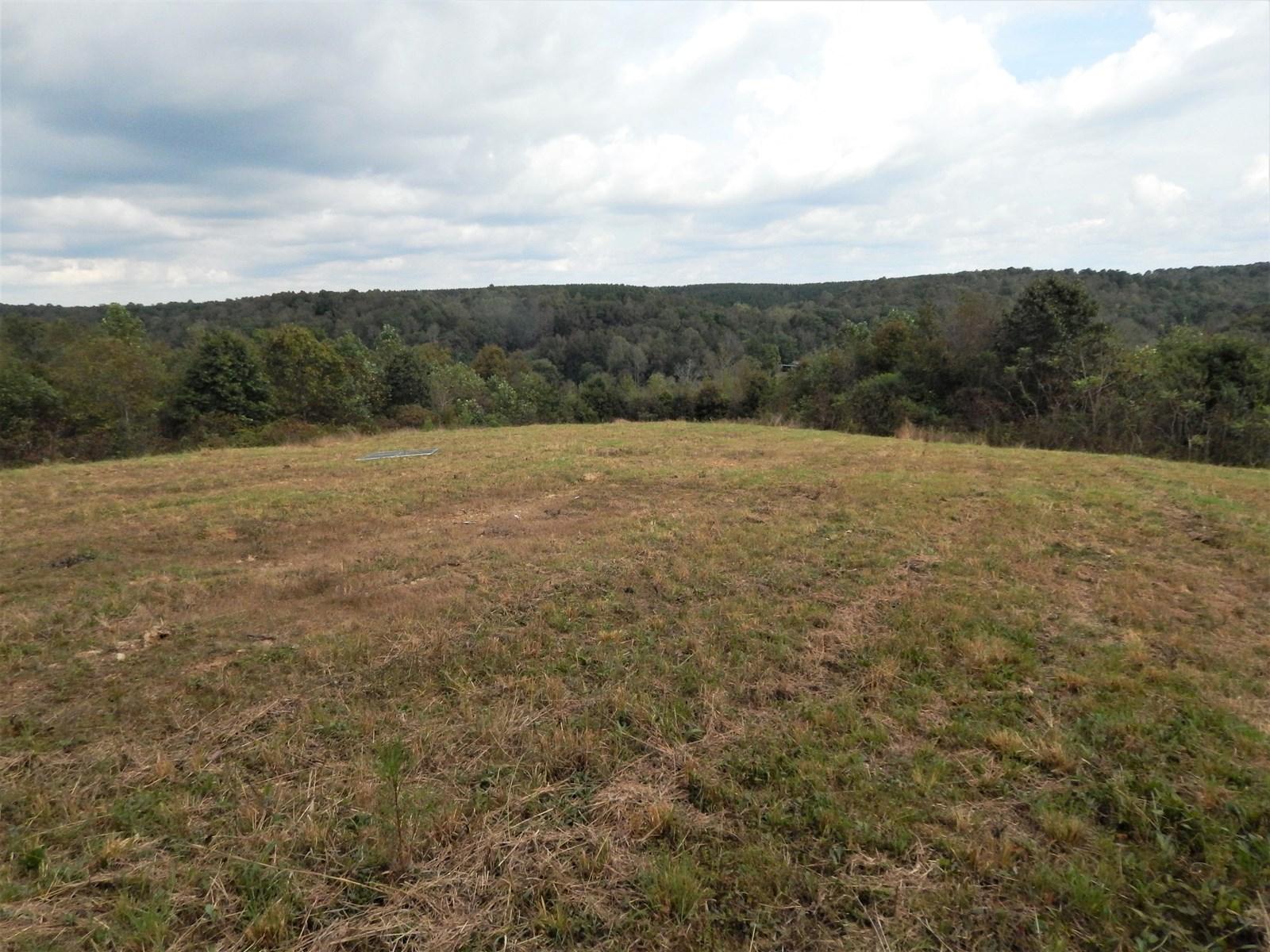 Wayne Co., Tn. Hunting Land, Building Sites, Stream, & Views