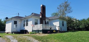2 BR, 2 BA HOME FOR SALE IN SNEEDVILLE, TN