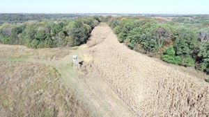 MONROE COUNTY HUNTING & INVESTMENT LAND FOR SALE