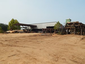 TN SAWMILL BUSINESS ON 17+ ACRES FOR SALE!