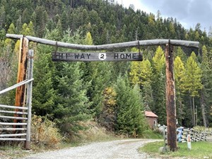 THE VERY BEST NW MONTANA HAS TO OFFER LIBBY, MT