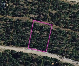 GOLF COURSE LAND IN NEW MEXICO FOR SALE