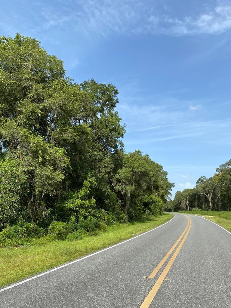 Gorgeous 28 Acres Land in Old Town is ready for site built!