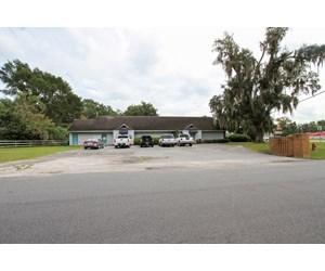 Professional Office Building For Sale in Jasper, FL