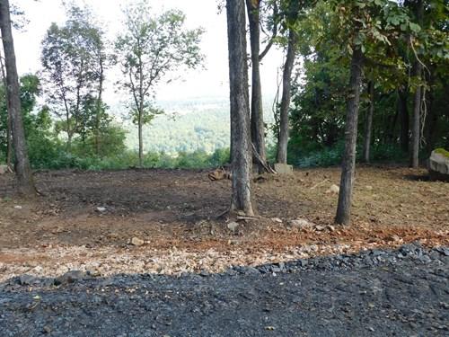 Round Mountain Estates at Iron Bluffs Lot For Sale