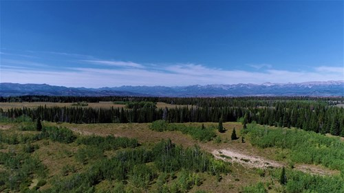 Sublette County, WY   Ranch For Sale