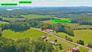 BUSINESS FOR SALE NEAR DALE HOLLOW LAKE IN BURKESVILLE KY