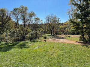 HEAVILY TIMBERED IOWA LAND FOR SALE