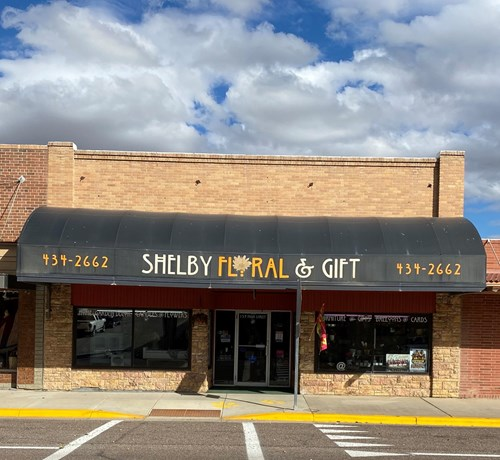 Commercial Building and Business Opportunity in Shelby MT