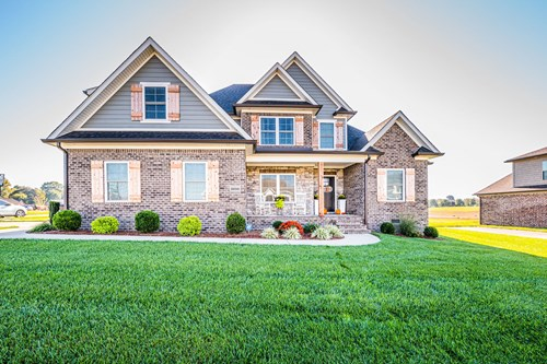 4 Bedroom 2.5 Bath home for sale near Bowling Green Ky