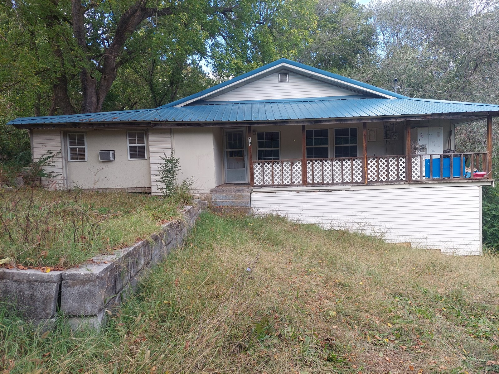 Great Home Full of Potential Gainesville City Limits