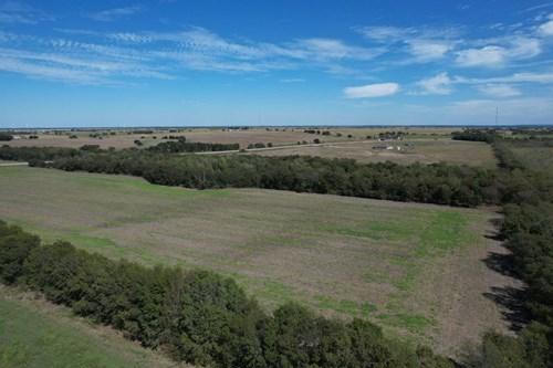 Prairie Hill Texas Limestone County 24 Acres For Sale