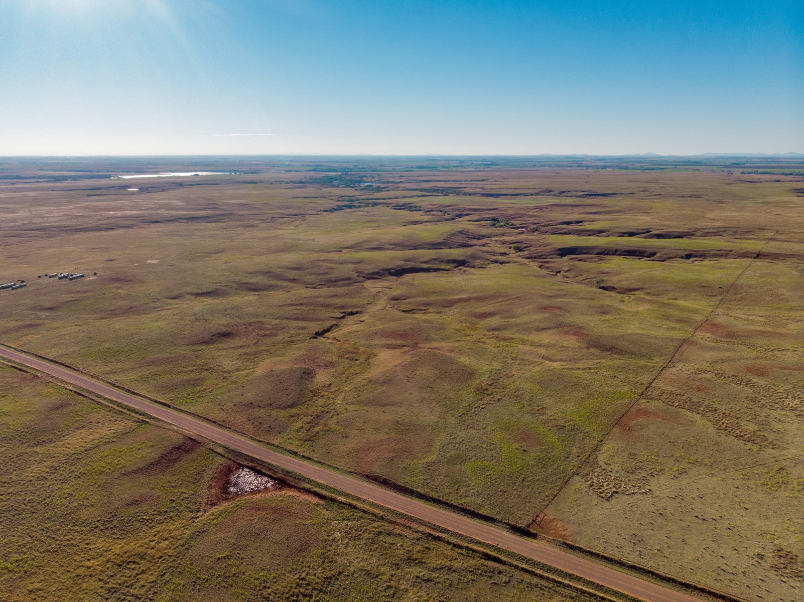 800 ACRES FOR SALE IN WASHITA COUNTY