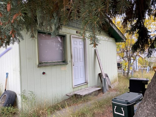 Fixer Upper For Sale Shelby MT