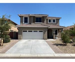 Peoria, Arizona Home for Sale with Pool!