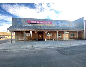 Main Street Bar & Restaurant Business with Liquor License
