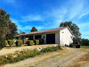 RESIDENTIAL HOME CARE BUSINESS FOR SALE ASH FLAT, AR