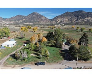 Equine Country Home with Shop, Home, Irrigation For Sale