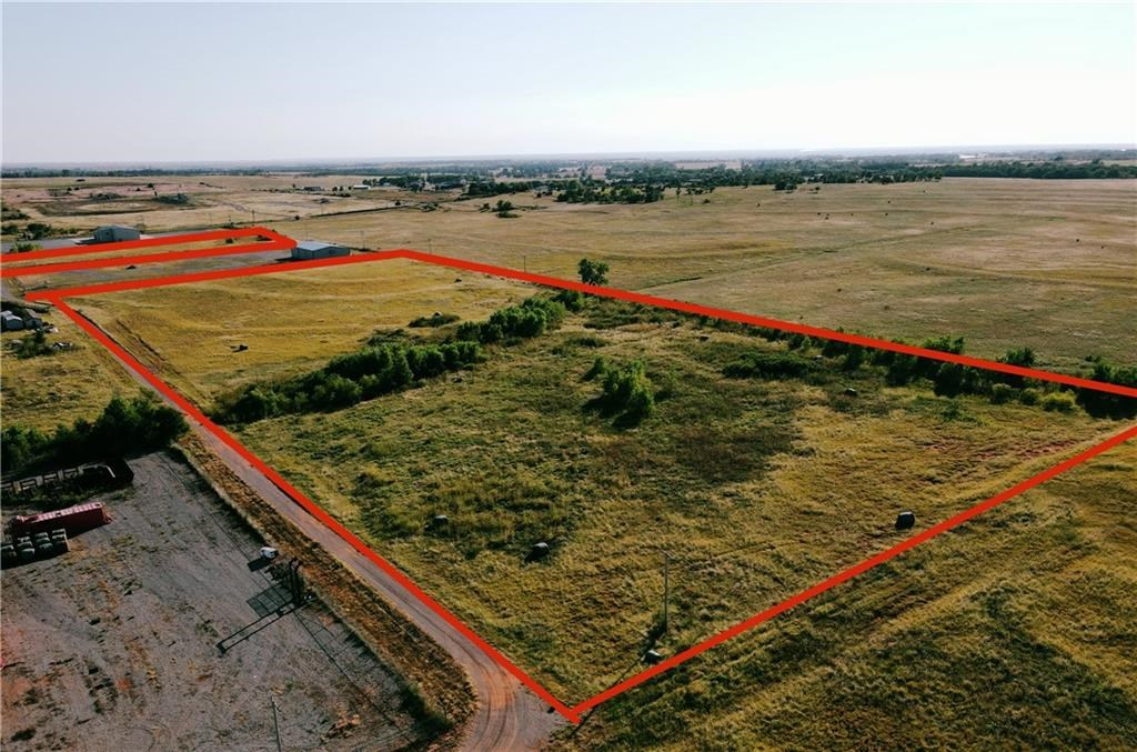 COMMERCIAL ZONED, VACANT LAND FOR SALE