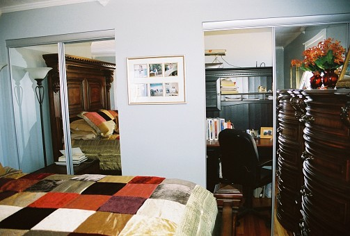 Main Home-masterbed Room
