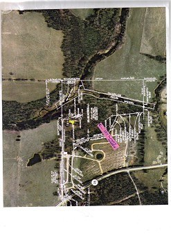River Property For Sale in Arkansas- 20 Acres